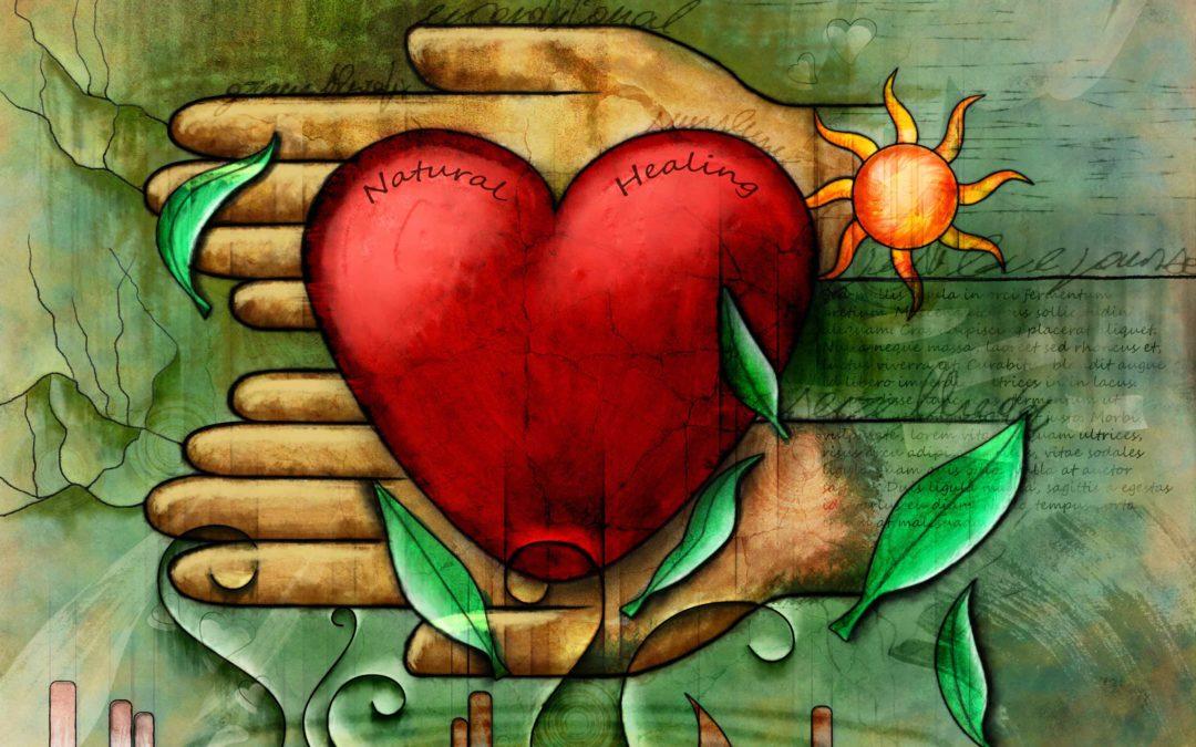 Le toucher du coeur – explorer la sensibilité des mains
